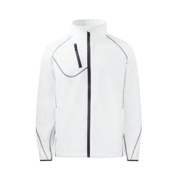 softshell-projob-2422-blanco