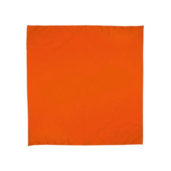 bandana-valento-fiesta-hosteleria-bandana-naranja-fiesta