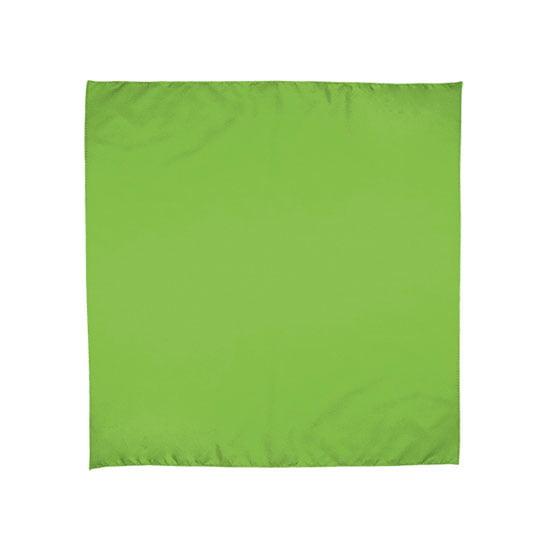 bandana-valento-fiesta-hosteleria-bandana-verde-manzana