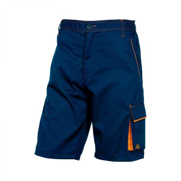 bermuda-deltaplus-m6ber-azul-marino-naranja