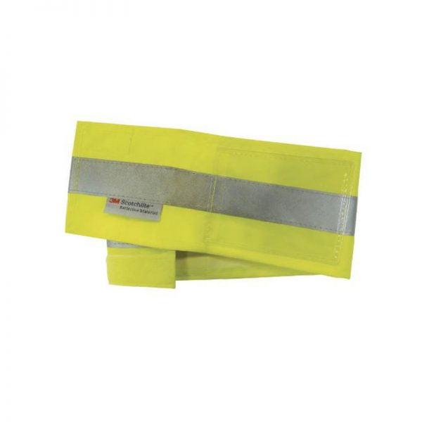 brazalate-deltaplus-alta-visibilidad-brassja-amarillo-fluor