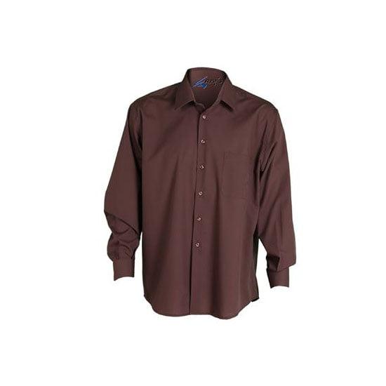 camisa-garys-2658-marron