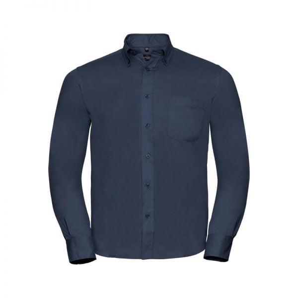 camisa-russell-916m-azul-marino