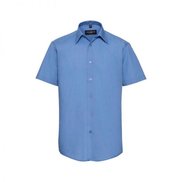 camisa-russell-925m-azul-corporativo