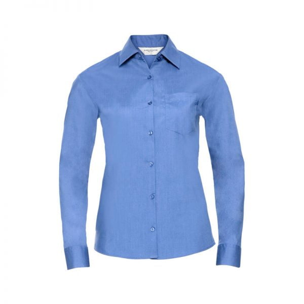 camisa-russell-934f-azul-corporativo