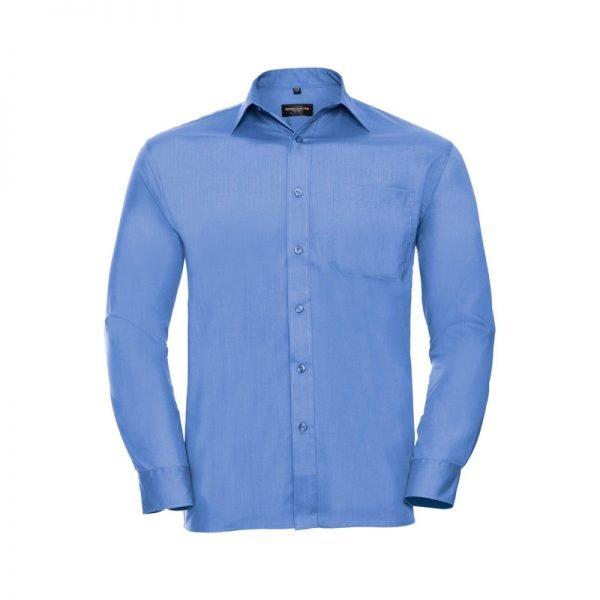 camisa-russell-934m-azul-corporativo