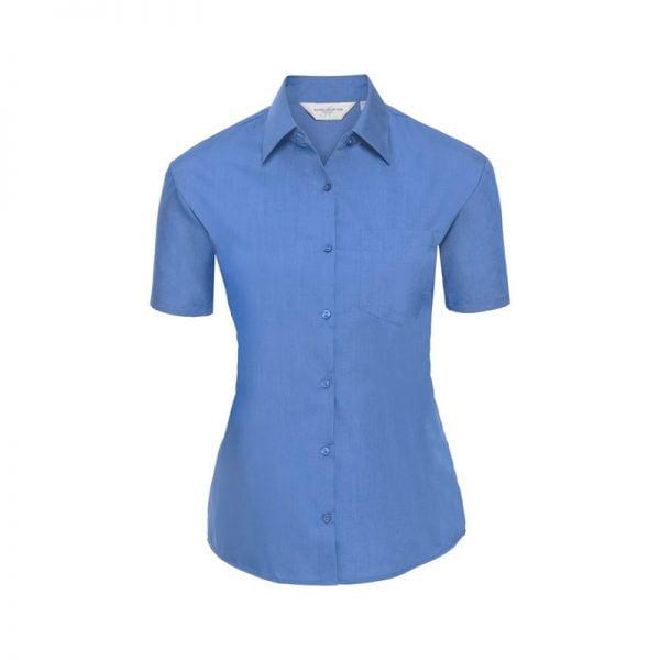 camisa-russell-935f-azul-corporativo