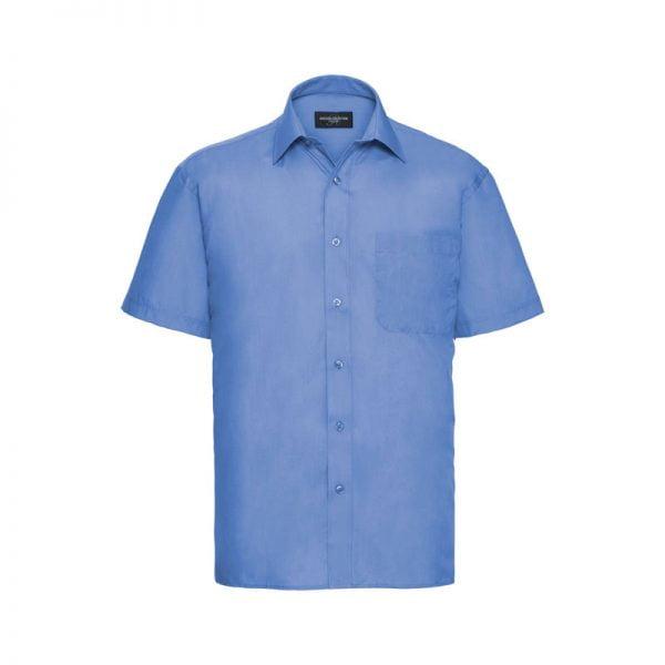 camisa-russell-935m-azul-corporativo
