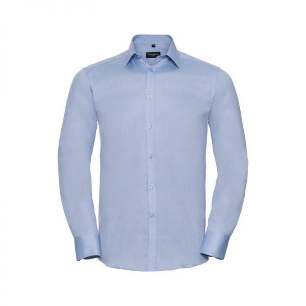 camisa-russell-espiguilla-962m-azul-claro