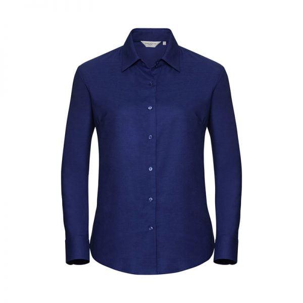 camisa-russell-oxford-932f-azul-brillante