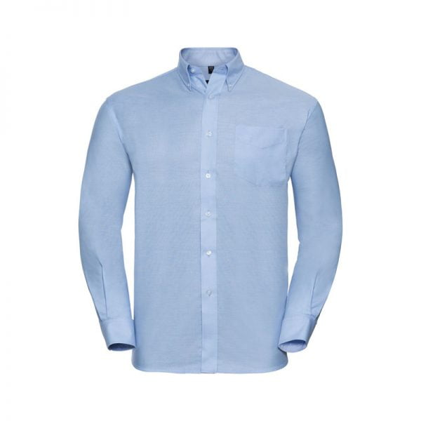 camisa-russell-oxford-932m-azul-oxford