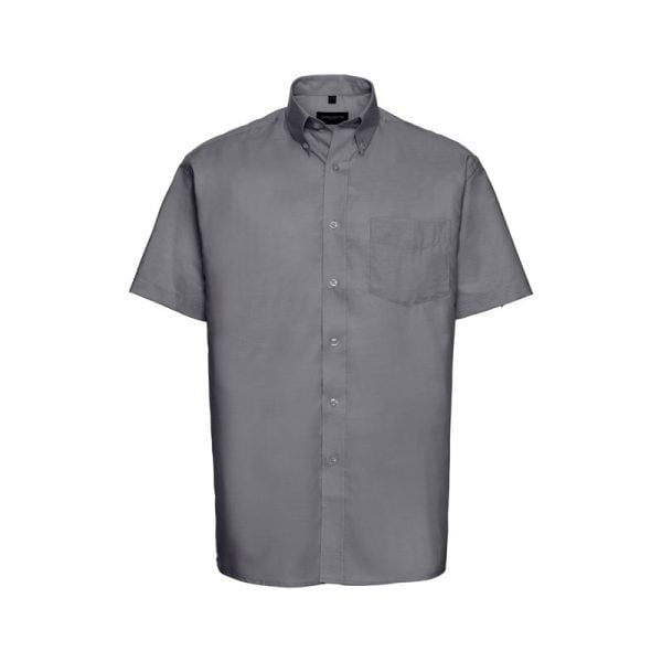 camisa-russell-oxford-933m-gris-plata