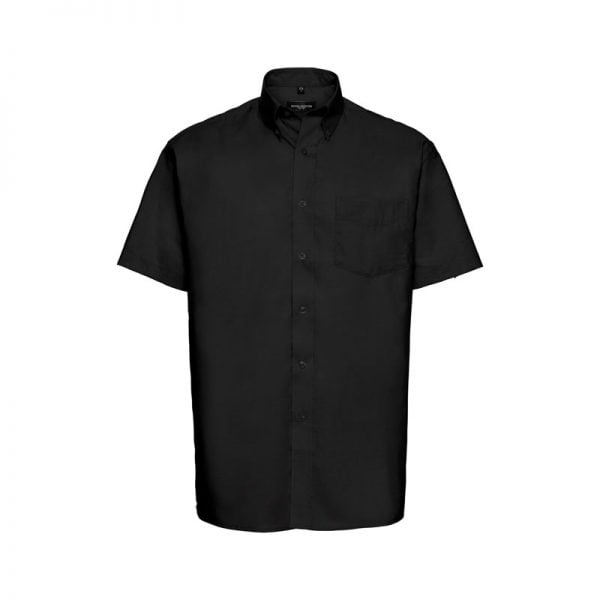 camisa-russell-oxford-933m-negro