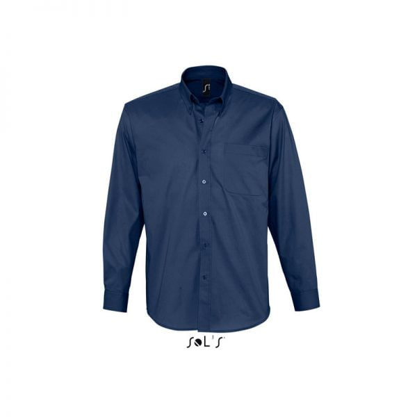 camisa-sols-bel-air-azul-profundo