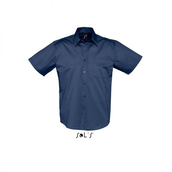 camisa-sols-brooklyn-azul-profundo