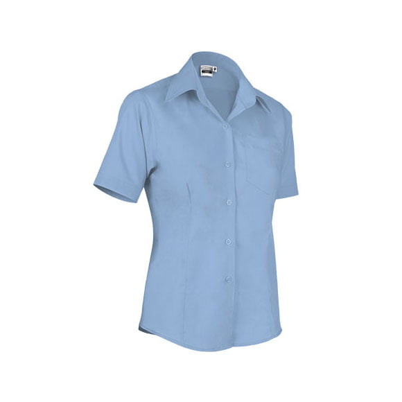 camisa-valento-manga-corta-star-mc-azul-celeste
