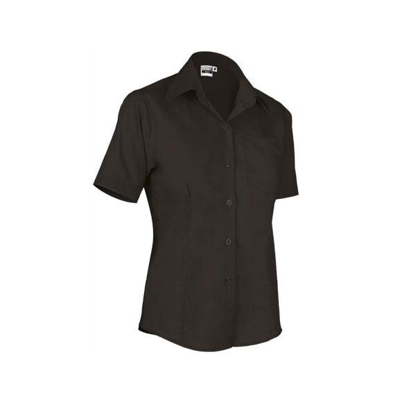 camisa-valento-manga-corta-star-mc-negro