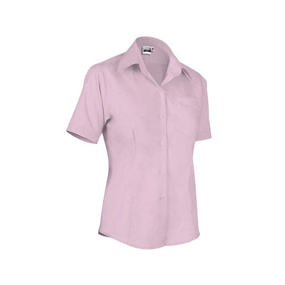 camisa-valento-manga-corta-star-mc-rosa