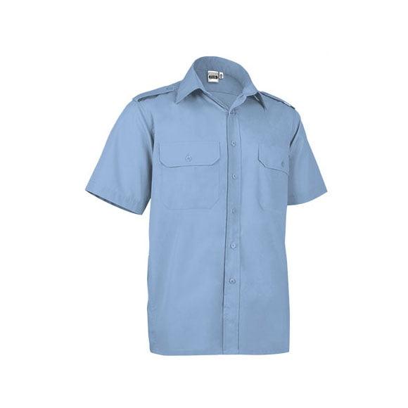camisa-valento-manga-corta-vigilant-mc-azul-celeste