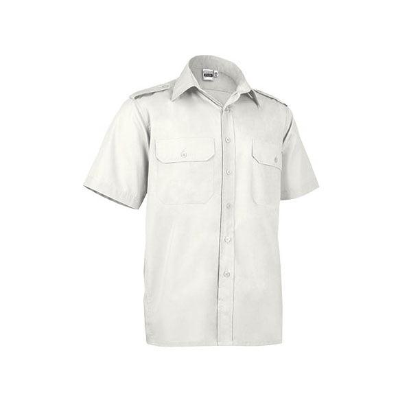 camisa-valento-manga-corta-vigilant-mc-blanco-marfil