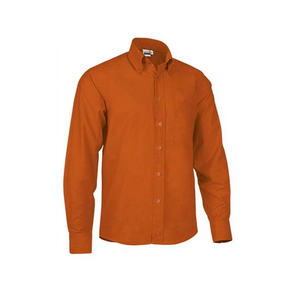 camisa-valento-manga-larga-graduation-naranja