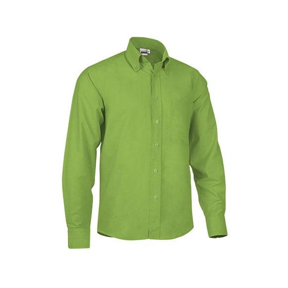 camisa-valento-manga-larga-graduation-verde-manzana