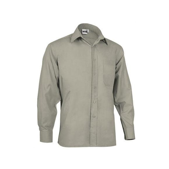 camisa-valento-manga-larga-oporto-beige