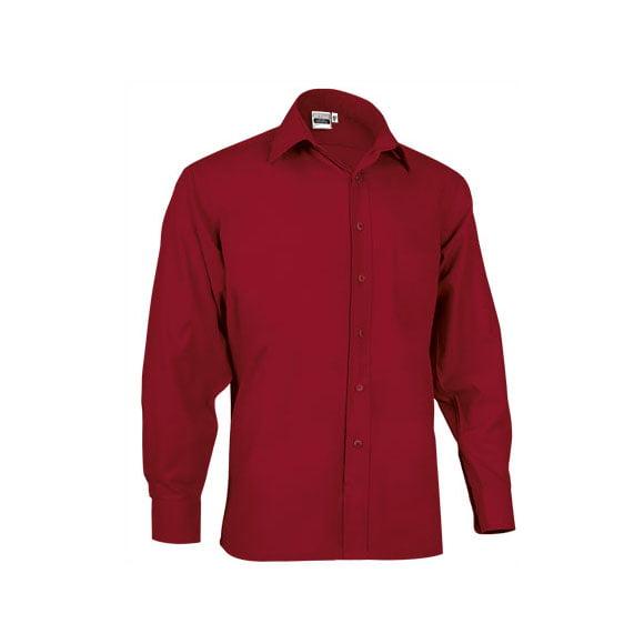 camisa-valento-manga-larga-oporto-rojo