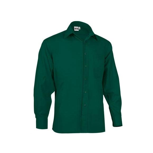 camisa-valento-manga-larga-oporto-verde-botella
