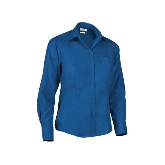 camisa-valento-manga-larga-star-azul-royal