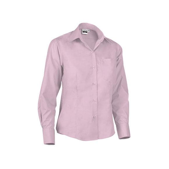 camisa-valento-manga-larga-star-rosa