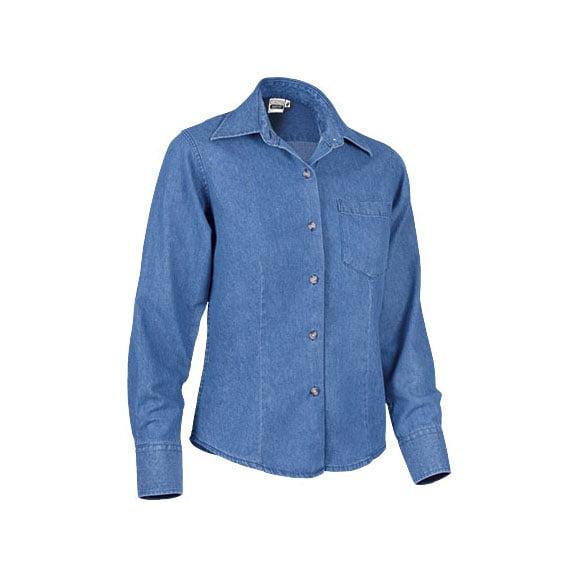 camisa-valento-panter-azul-denim