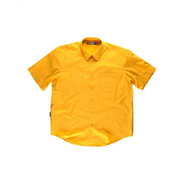 camisa-workteam-b8100-amarillo