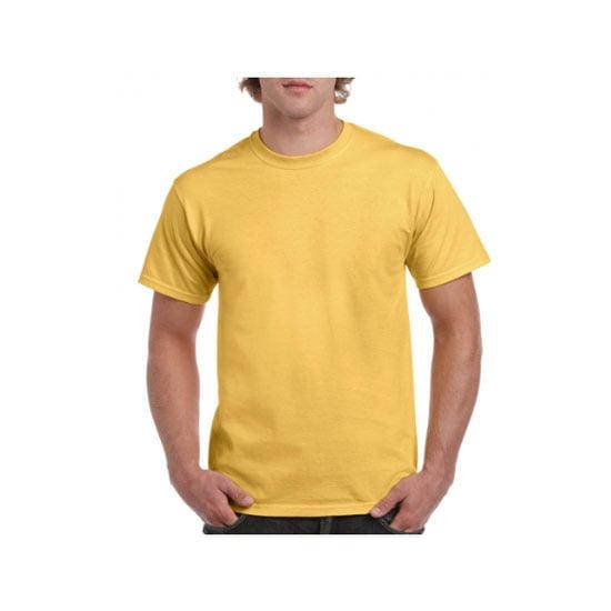 camiseta-gildan-heavy-5000-amarillo-haze