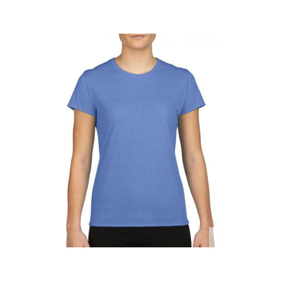 camiseta-gildan-performance-tecnica-42000l-azul-carolina