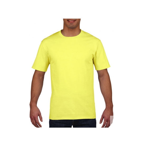 camiseta-gildan-premium-4100-amarillo-maiz