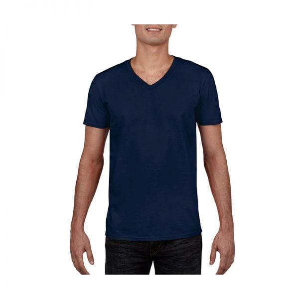 camiseta-gildan-softstyle-64v00-azul-marino