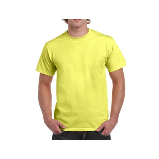 camiseta-gildan-ultra-2000-amarillo-maiz