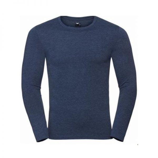 camiseta-russell-hd-167m-azul-marino-marl