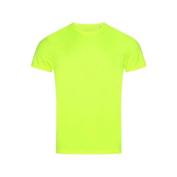 camiseta-stedman-st8000-active-sport-t-hombre-amarillo-cyber