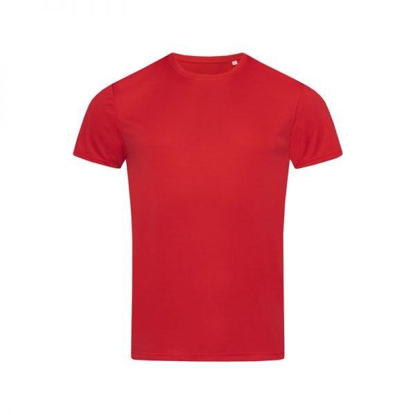 camiseta-stedman-st8000-active-sport-t-hombre-burdeos