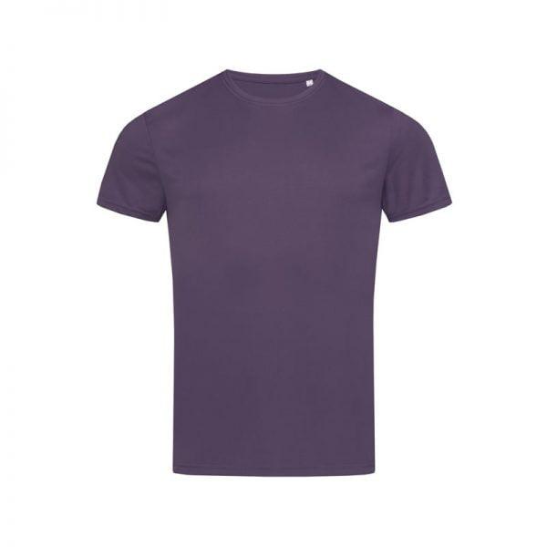 camiseta-stedman-st8000-active-sport-t-hombre-frambuesa-profundo