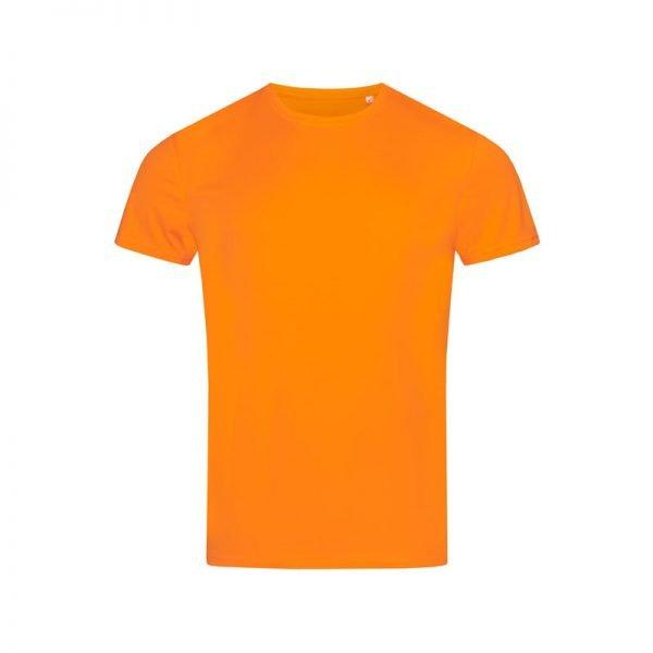 camiseta-stedman-st8000-active-sport-t-hombre-naranja-cyber