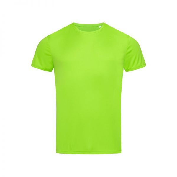 camiseta-stedman-st8000-active-sport-t-hombre-verde-kiwi