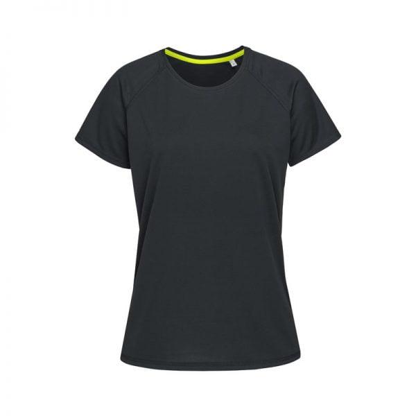 camiseta-stedman-st8500-active-140-raglan-mujer-negro-opalo