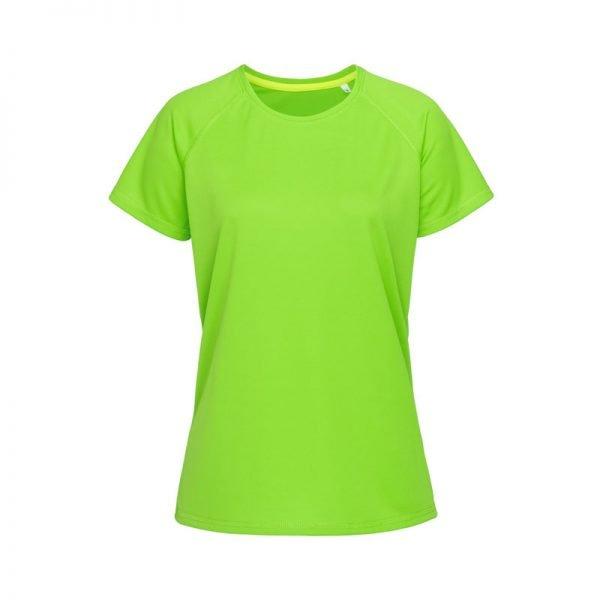 camiseta-stedman-st8500-active-140-raglan-mujer-verde-kiwi