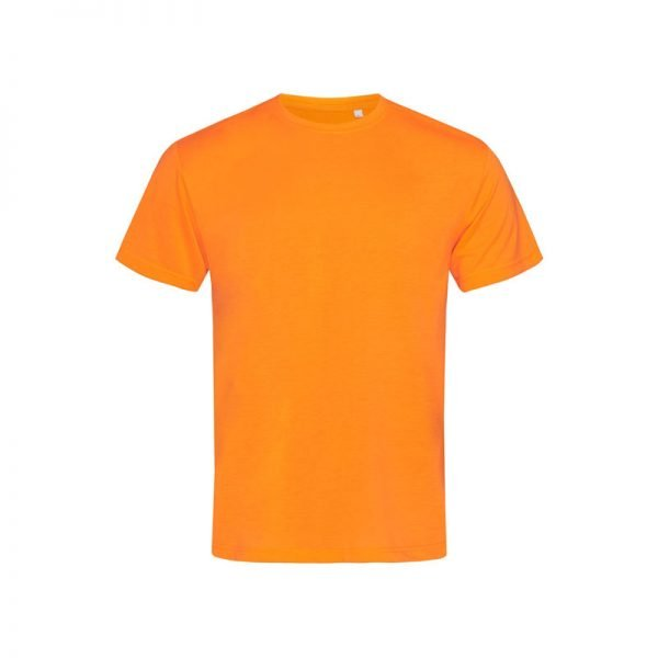 camiseta-stedman-st8600-active-cotton-touch-hombre-naranja-cyber