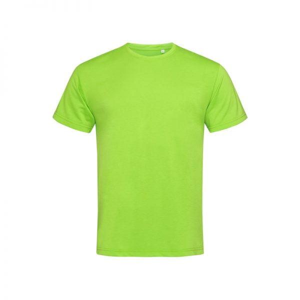 camiseta-stedman-st8600-active-cotton-touch-hombre-verde-kiwi
