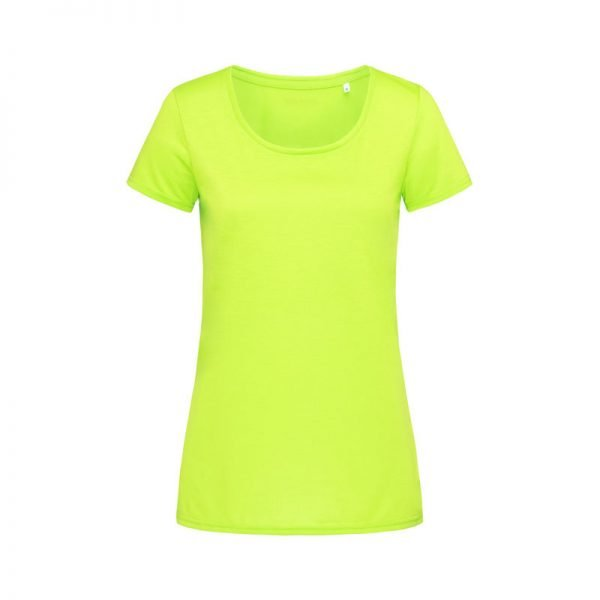 camiseta-stedman-st8700-active-cotton-touch-mujer-amarillo-cyber