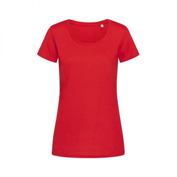 camiseta-stedman-st8700-active-cotton-touch-mujer-burdeos